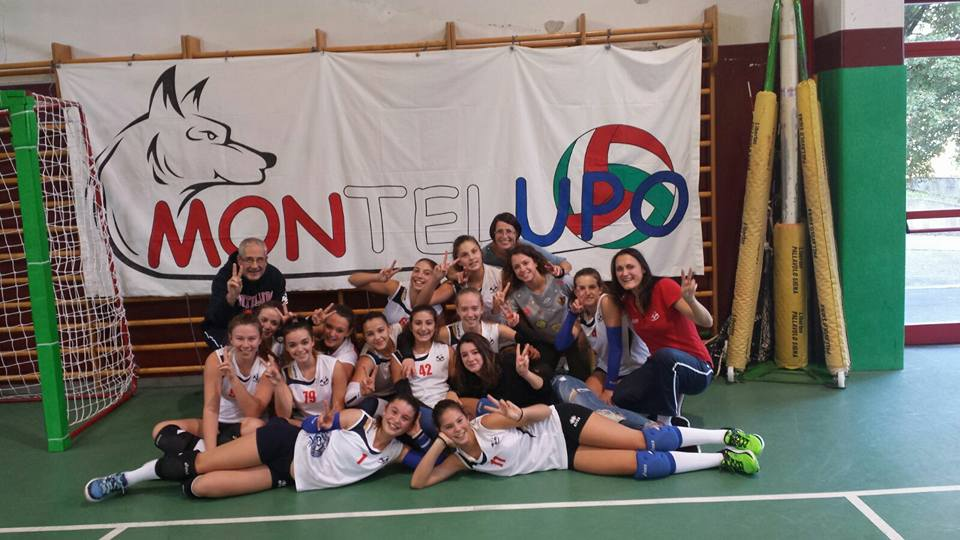 UNDER 14  FIPAV PLAY OFF